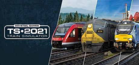 Train Simulator 2021 Game Free Download Torrent
