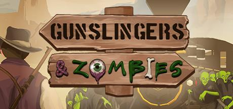 Gunslingers and Zombies Game Free Download Torrent