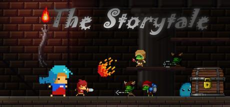 The StoryTale Game Free Download Torrent