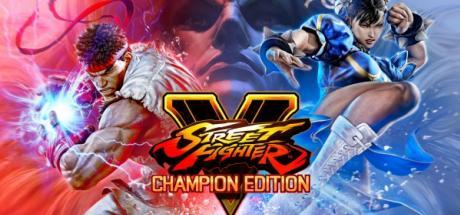 Street Fighter 5 Champion Edition Game Free Download Torrent