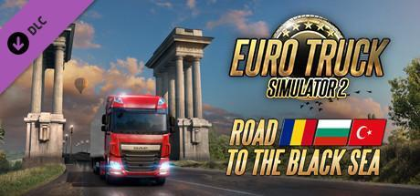 Euro Truck Simulator 2 Road to the Black Sea Game Free Download Torrent
