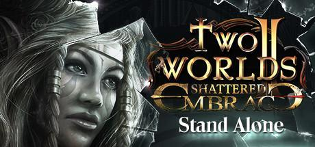Two Worlds 2 HD Shattered Embrace Game Free Download Torrent