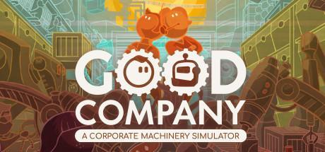 Good Company Game Free Download Torrent