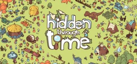 Hidden Through Time Game Free Download Torrent