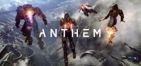Anthem Legion of Dawn Edition Game Free Download Torrent