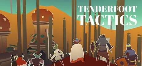 Tenderfoot Tactics Game Free Download Torrent