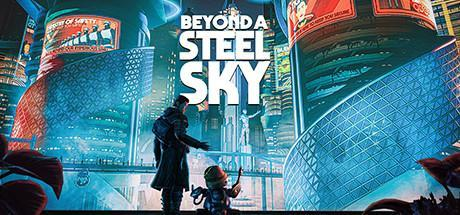 Beyond a Steel Sky Game Free Download Torrent