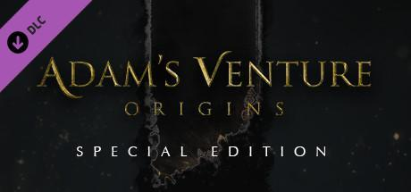 Adam's Venture Origins Game Free Download Torrent