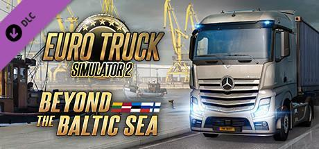 Euro Truck Simulator 2 Beyond the Baltic Sea Game Free Download Torrent