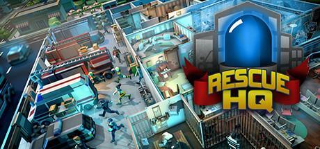 Rescue HQ The Tycoon Game Free Download Torrent
