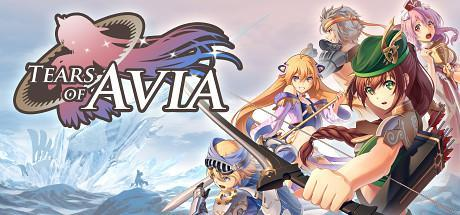 Tears of Avia Game Free Download Torrent