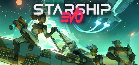 Starship EVO Game Free Download Torrent