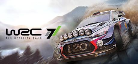 WRC 7 FIA World Rally Championship Game Free Download Torrent