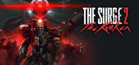 The Surge 2 The Kraken - CODEX Game Free Download Torrent