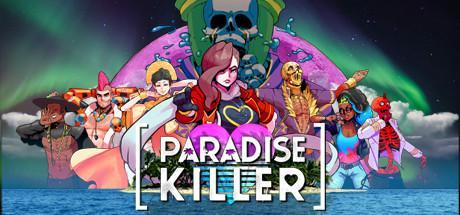 Paradise Killer Game Free Download Torrent