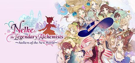 Nelke and the Legendary Alchemists Ateliers of the New World Game Free Download Torrent