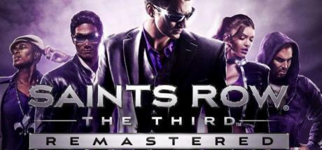 Saints Row The Third Remastered Game Free Download Torrent