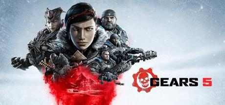 Gears 5 Game Free Download Torrent