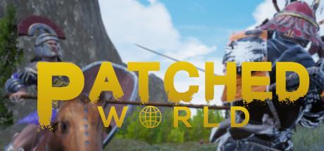 Patched world Game Free Download Torrent