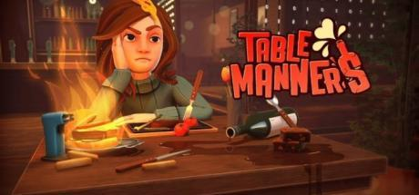 Table Manners Physics-Based Dating Game Game Free Download Torrent
