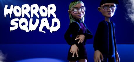 Horror Squad Game Free Download Torrent