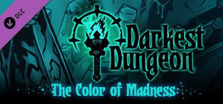 Darkest Dungeon The Color Of Madness Game Free Download Torrent