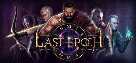 Last Epoch Game Free Download Torrent