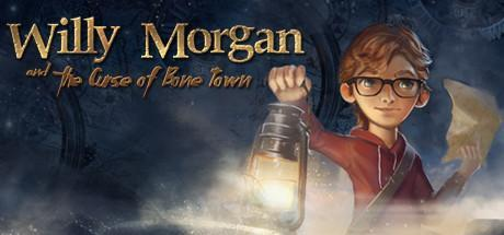Willy Morgan and the Curse of Bone Town Game Free Download Torrent