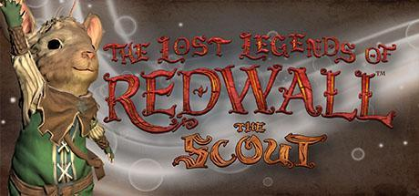The Lost Legends of Redwall The Scout Game Free Download Torrent