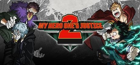 My Hero Ones Justice 2 Game Free Download Torrent