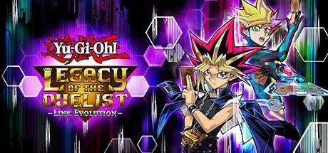Yu-Gi-Oh Legacy of the Duelist Link Evolution Game Free Download Torrent