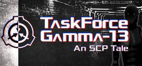 TaskForce Gamma-13 An SCP Tale Game Free Download Torrent