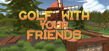 Golf With Your Friends Game Free Download Torrent
