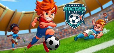 Super Soccer Blast Game Free Download Torrent