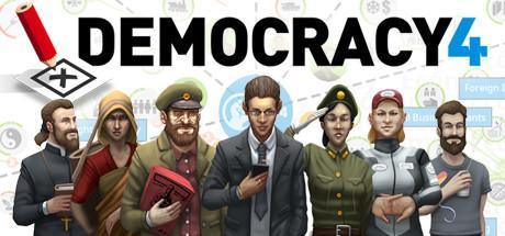 Democracy 4 Game Free Download Torrent