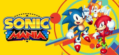 Sonic Mania Game Free Download Torrent