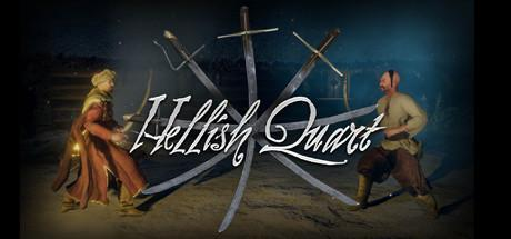 Hellish Quart Game Free Download Torrent