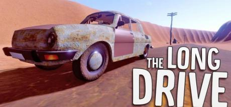The Long Drive Game Free Download Torrent