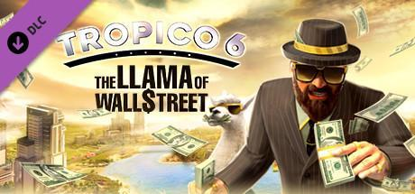 Tropico 6 The Llama of Wall Street Game Free Download Torrent