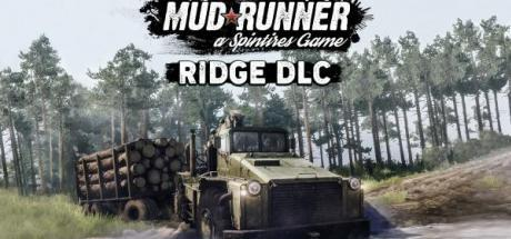 Spintires MudRunner The Ridge Game Free Download Torrent