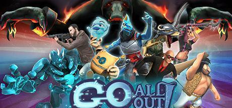 Go All Out Game Free Download Torrent