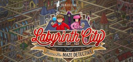 Labyrinth City Pierre the Maze Detective Game Free Download Torrent