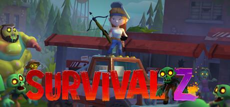 Survival Z Game Free Download Torrent