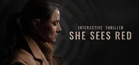 She Sees Red Game Free Download Torrent