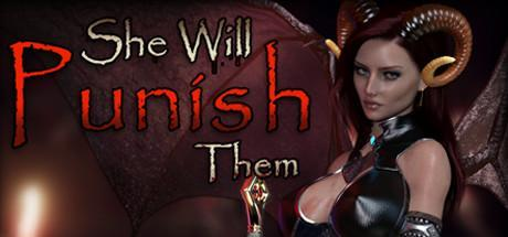 She Will Punish Them Game Free Download Torrent