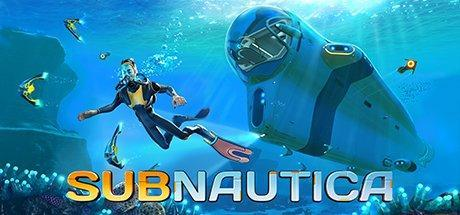 Subnautica Game Free Download Torrent