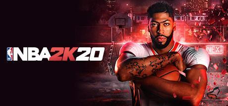 NBA 2K20 Game Free Download Torrent