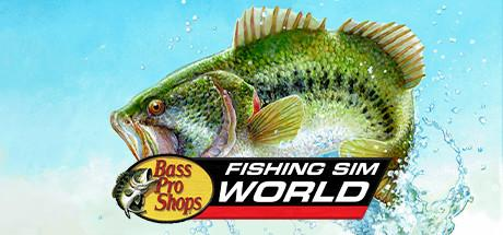 Fishing Sim World Bass Pro Shops Edition Game Free Download Torrent