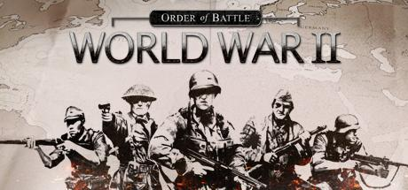 Order of Battle World War 2 Game Free Download Torrent