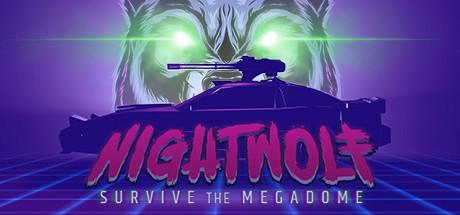 Nightwolf Survive the Megadome Game Free Download Torrent